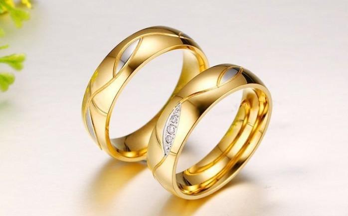 تفسير حلم الخاتم الذهب للعزباء والمتزوجة لابن سيرين