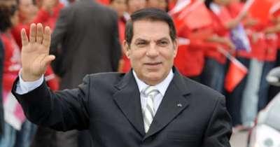 بن علي يكشف في أول حوار له منذ التنحي عن خفايا الليلة الأخيرة لحكمه