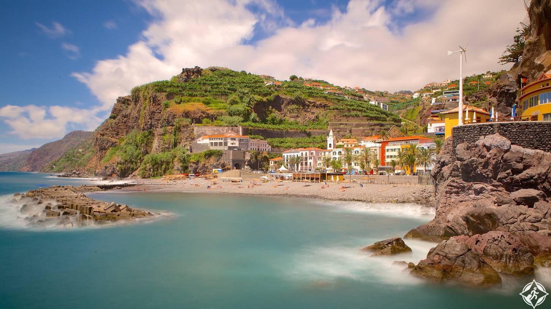 بالصور ..  رحلة سياحية الى جزيرة ماديرا