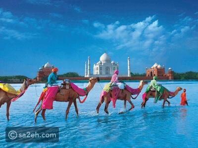 قائمة السفر وأفضل 25 مكاناً في العالم