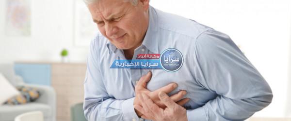 إليك أهم الطرق لتجنب الإصابة بالنوبات القلبية