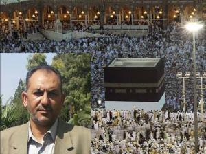 الزميل محمد سليم الخالدي يغادر غداً الى الديار المقدسة لاداء مناسك الحج
