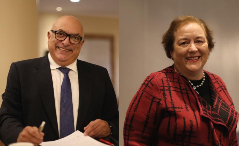 مشاركة مميزة لمؤسسات المجتمع المدني في مؤتمر بروكسل الخامس لدعم اللاجئين السوريين