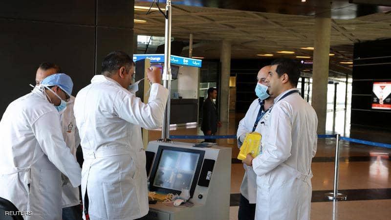 الأردن الـ(12) عربيا بإصابات كورونا ..  والدول العربية الأكثر تضررا من الفيروس