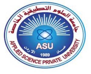 """جامعة العلوم التطبيقية الخاصة تنظم اليوم الوظيفي """"تمكين"""" بالتعاون مع بيت.كوم"""