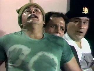 اجمد مشهد من مسرحية شاهد ماشفش حاجة