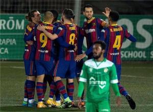 تحديد الموعد النهائي لانتخابات برشلونة