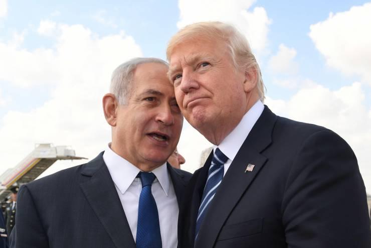 نتنياهو: الفلسطينيون كالطفل المدلل الذي فقد الحنان!