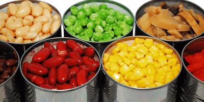 4 نصائح ضرورية لقراءة ملصقات الطعام المعلب