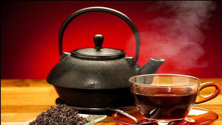 دراسة: الشاي الأسود يساعد على التنحيف
