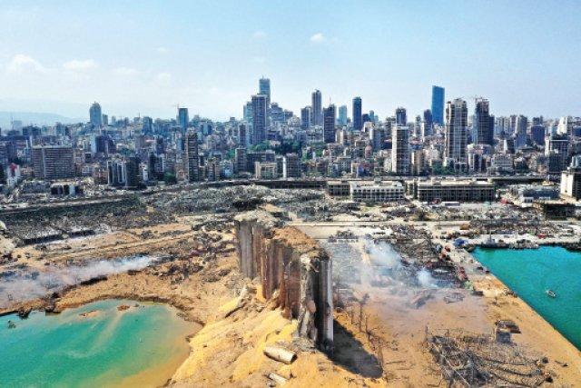 لبنان: توقيف مدير عام الجمارك في ملف تفجير المرفأ
