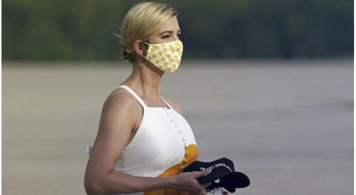 """إيفانكا ترمب تهدد باللجوء للقضاء بسبب إعلانات بـ""""التشهير"""""""