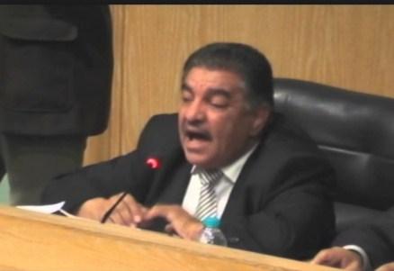 """بعد تصريحاته حول """"تشليح المواطن""""  ..  النائب الزعبي  : حملة مسعورة تحاك ضدي"""
