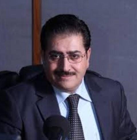 """الشوبكي لـ""""سرايا"""": انوي الترشح لمنصب رئيس مجلس النواب"""