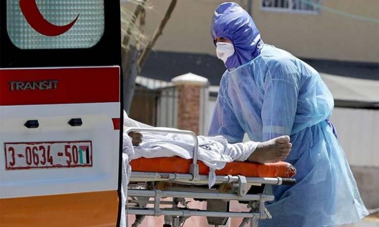 غزة: 4 وفيات 275 إصابة جديدة بكورونا خلال 24 ساعة