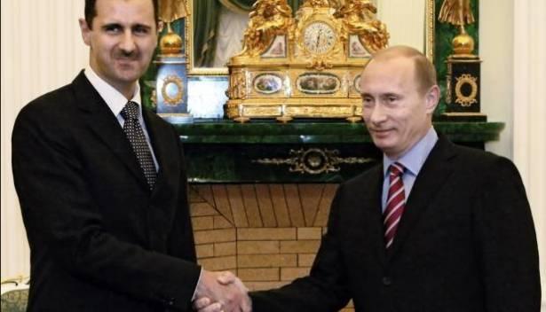 ما هو الثمن الذي حصلت على روسيا لدعمها الأسد
