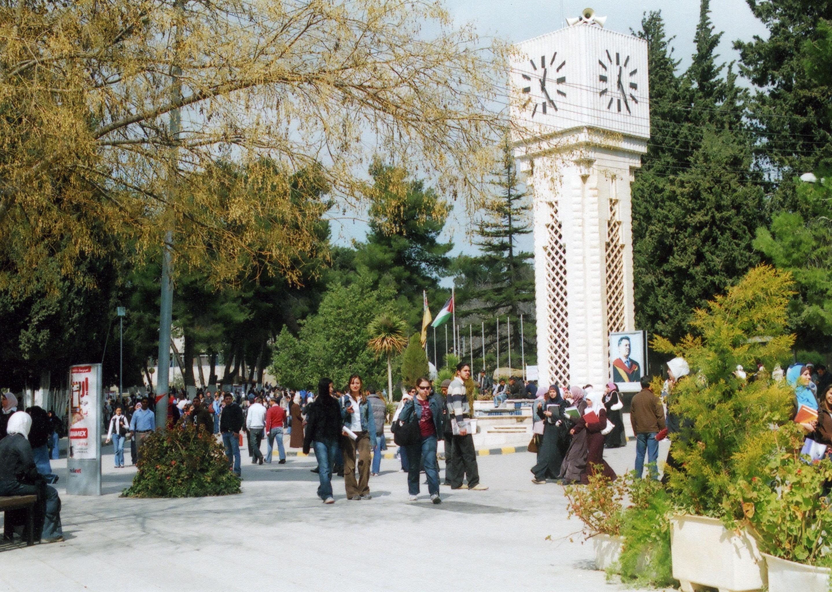 قبول 14009 طلاب في الجامعات الرسمية