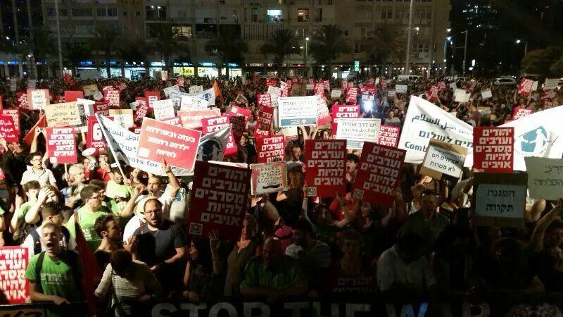بالصور الآلاف يتظاهرون أبيب للمطالبه image.php?token=ce7f7716d9c59a104b4c8b107b23cdd5&size=