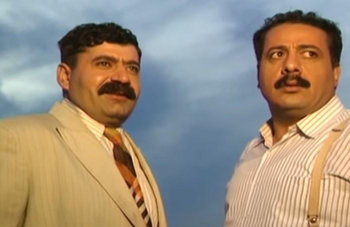 """بالفيديو  ..  اشتهر بشخصية """"عبدوش الداشر"""" صديق مفيد الوحش  ..  ما لا تعرفونه عن فارس الحلو أحد نجوم """"نهاية رجل شجاع"""""""