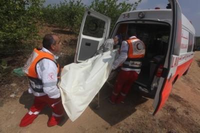 العثور على جثة مواطن مقتولاً بشقة غرب رفح