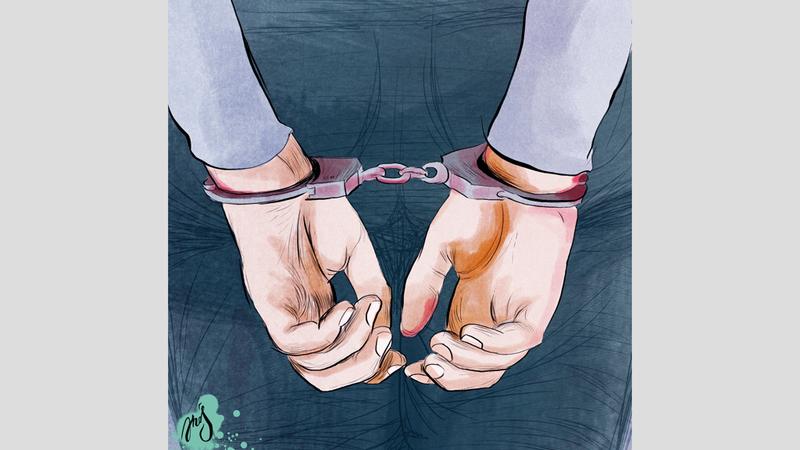 إعادة محاكمة امرأة متهمة بالاتجار في المؤثرات العقلية