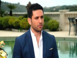 حكم قضائي بتعويض الممثل المصري حسن الرداد خمسة ملايين جنيه ..  تفاصيل