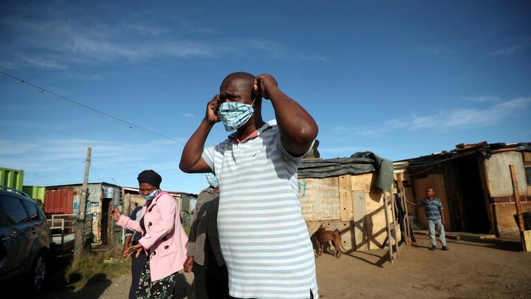 إفريقيا تتخطى عتبة الـ100 ألف إصابة بفيروس كورونا