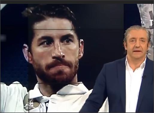 بالفيديو .. غضب كبير من بيدريرول على راموس