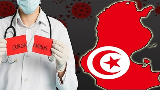 الصديق وقت الضيق ..  تونس تغرق في ظلمات الجائحة ومساعدات عربية لإنقاذها