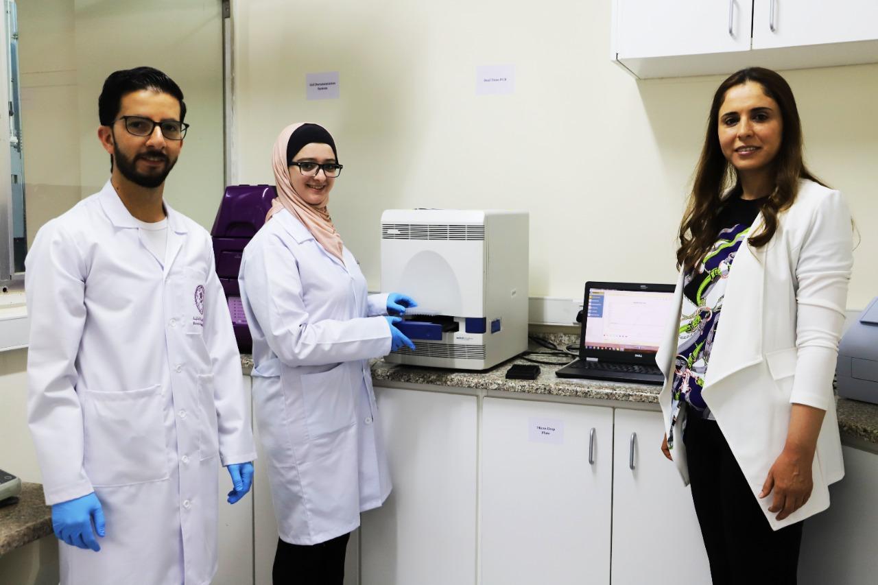 الأردن يشارك بمجموعة دولية لدراسة الأمراض المعدية عن طريق الطيور المهاجرة