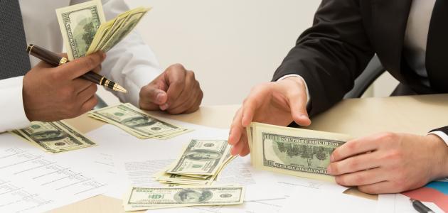 مطلوب لكبرى الشركات في دول الخليج دير مالي تنفيذي (cfo) مدير مالي