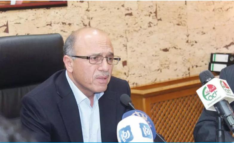 32.2 مليون دينار أرباح شركة مصفاة البترول الأردنية في 2017