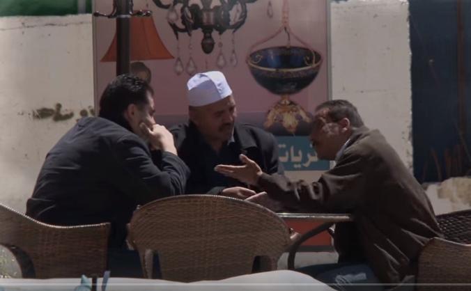 الكاميرا الخفيه الفلسطينيه امسك اعصابك - انفلونزا الخنازير