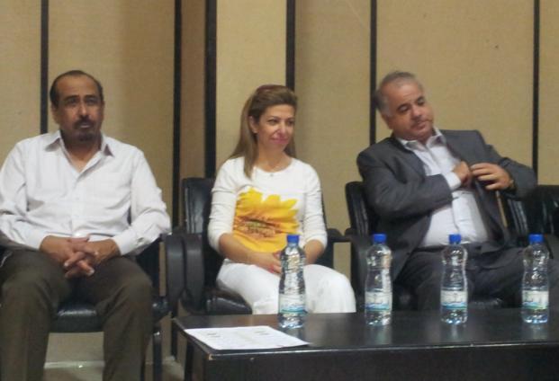 أعضاء في الاتحاد الأردني لكرة الطاولة يعترضون على قرار اللجنة الأولمبية الأردنية باسبعادهم