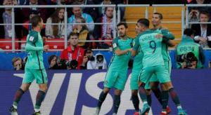 رونالدو يقود البرتغال إلى تجاوز عقبة روسيا