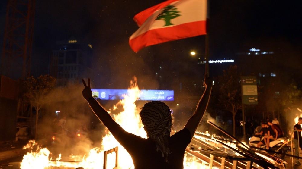 قتيلان وعشرات الجرحى في لبنان