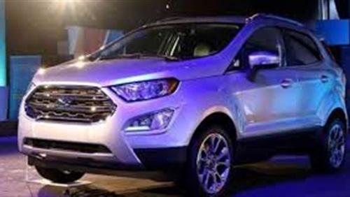 فورد تطور محرك سيارتها SUV الكهربائية