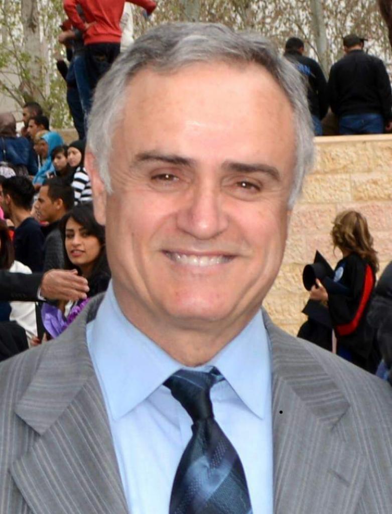 ابو كركي ينشر مبادرات جامعة الحسين
