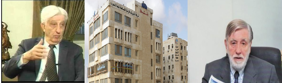 اعتصام في شركة الكهرباء الاردنية بعد وفاة احد موظفيها وتخبط كبير داخل الشركة