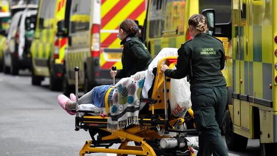 بريطانيا تسجل صفر وفيات جديدة بكورونا