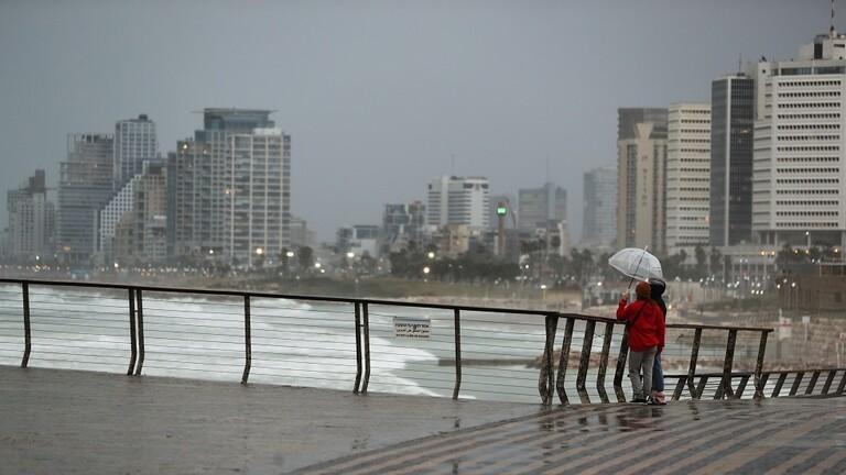 إسرائيل تحظر رحلات الركاب بهدف احتواء كورونا