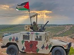 مقتل شخص حاول إجتياز الحدود الأردنية من سوريا