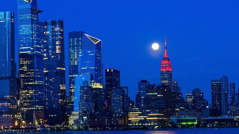 أول زيادة لمعدل الوفيات اليومية بكورونا في نيويورك منذ 25 أبريل