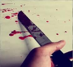 مقتل عشريني طعناً في ام البساتين