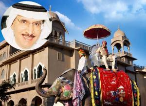 """كاتب سعودي يفضح اسرار الاثرياء العرب في الهند: """"زواج متعة مع فتيات قاصرات!!"""""""