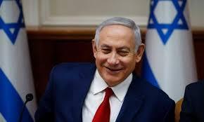 """نتنياهو: زعماء عرب هنأوني بفوزي بانتخابات """"الكنيست"""""""