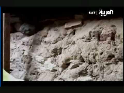 بالفيديو  ..  تعرف الى المكان الذي سجن به النبي يوسف