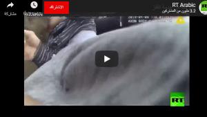 بالفيديو  :عندما تتخذ الشرطة القرار المناسب في اللحظة المناسبة