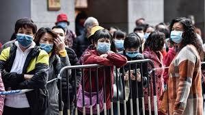 الصين تسجل إصابة واحدة بكورونا