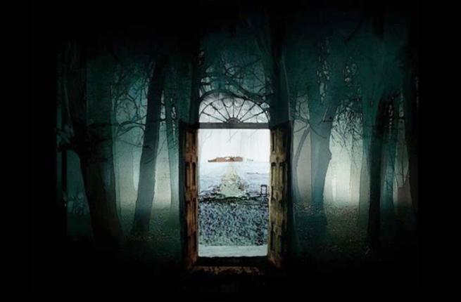 تفسير الحلم بالباب في المنام؟